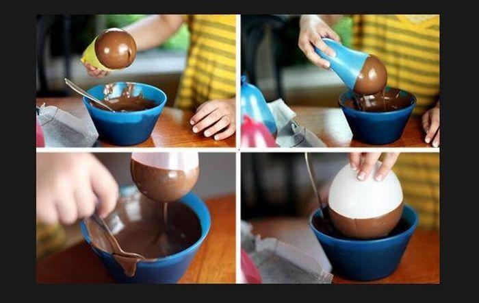 Как сделать десерт простой